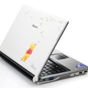 Lenovo Y200 Disney Limited Edition