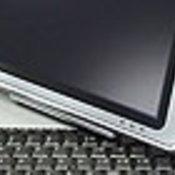 HP Compaq Tablet PC TC1100
