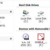 HUAWEI E22O 3G USB Modem