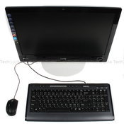 Ben-Q N-Screen i91 Desktop สุดบาง ใช้งานแบบชิว ๆ