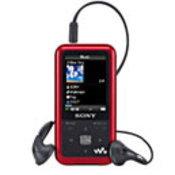 Sony : WALKMAN Video MP3 - NWZ-S616F