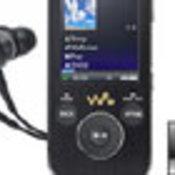 WALKMAN Video MP3 NWZ-S739F/B