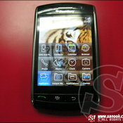 แกะกล่อง Blackberry Storm 9500 แบบละเอียดยิบก่อนใคร!!