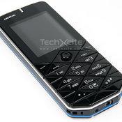 รีวิว Nokia 7500 Prism
