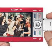 รีวิว Nokia 5700 XpressMusic