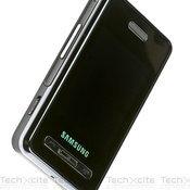 Samsung SGH D980 : ไม่ใช่แค่ทัชโฟนเฉยๆ ใช้งาน 2 ซิม ก็ได้ด้วย