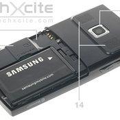 รีวิว Samsung SGH-i320N