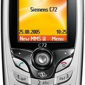 Siemens C72