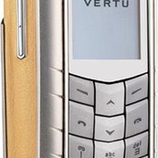 Vertu Ascent Tan