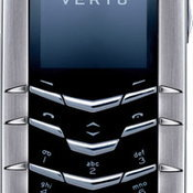 Vertu Signature Stainless Steel