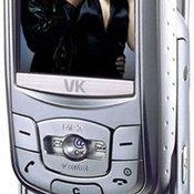 i-mobile VK900