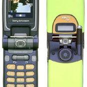 Sony Ericsson A1301s