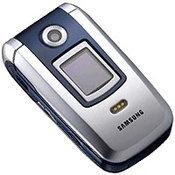 Samsung P850