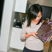 iPad un(chocolate)boxing