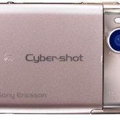 Sony Cyber-shot S006
