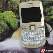 รีวิวเบา ๆ กับ Nokia C3