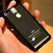 iphone 5 ปลอม