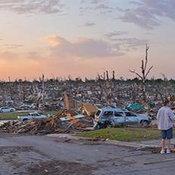 พายุทอร์นโดในมิสซูรี่