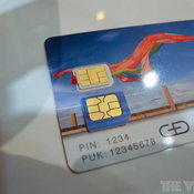 Apple's nano-SIM design