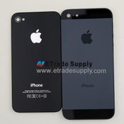 iPhone 5/ The new iPhone