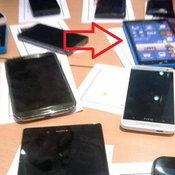 Nokia Phablet