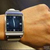 Samsung Galaxy Gear hands-on gallery