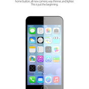 แนวความคิด  iPhone 6