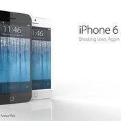 ภาพ iPhone 6 ทุกแนวความคิดบนโลกใบนี้