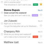 Gmail [iTunes]
