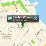Find My iPhone [iTunes]