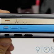 ชมภาพ!!  ว่าที่ iPhone 6