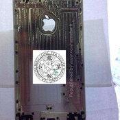 หลุดมาอีกแล้วชิ้นส่วนฝาหลัง iPhone 6 แบบชัดๆ