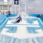 Royal Caribbean's Allure of the Seas