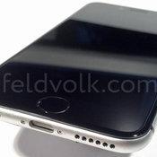 ชิ้นส่วน iPhone 6