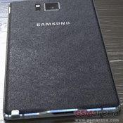 ภาพ Samsung Galaxy Note 4