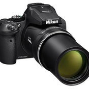 Nikon Collpic P900