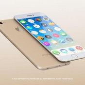 ภาพคอนเซ็ปต์ iPhone 7