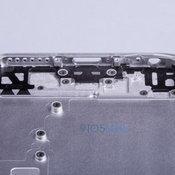 ภาพหลุดแรก iPhone 6S