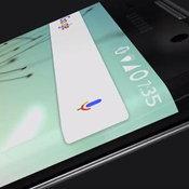 คอนเซปท์ Samsung Galaxy S7 edge