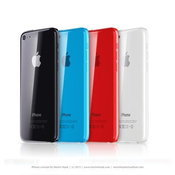 iPhone low cost
