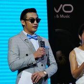 บรรยากาศ งานเปิดตัว Vivo V5s