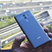 Huawei Mate 10, 10 Pro, and 10 Porsche Edition