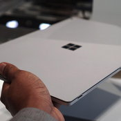 Surface Book 2 hands-on