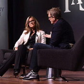 Angela Ahrendts, senior vice president of retail at Apple