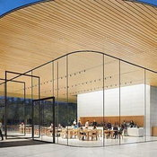 Apple Park campus