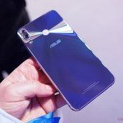 Asus Zenfone 5/5z hands-on