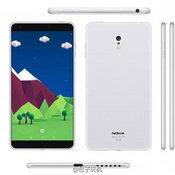 ตัวอย่างภาพ Nokia C1