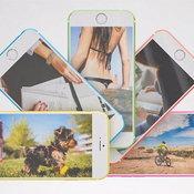 iPhone รุ่น 4 นิ้ว ประจำปี 2016