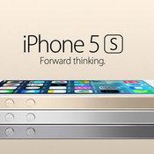 ลดราคา iPhone 5S เหลือ 7,900 บาท