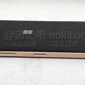หลุดต้นแบบ Lumia 850